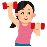 dumbbell_woman