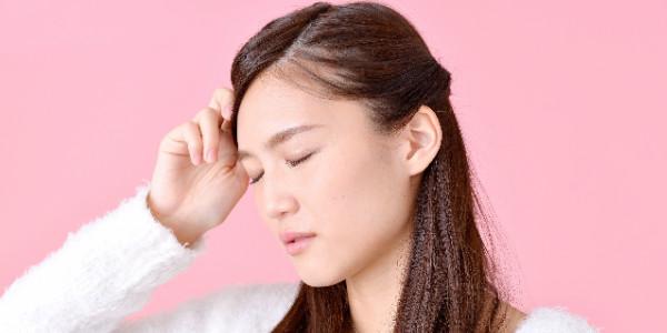 薄毛になりやすい30代女性の髪型